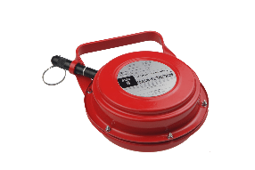 DSPA Fire Suppression