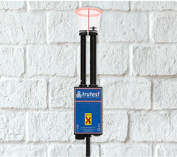 smoke detectors testing sensitivity
